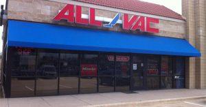 Vacuum Cleaner Shop